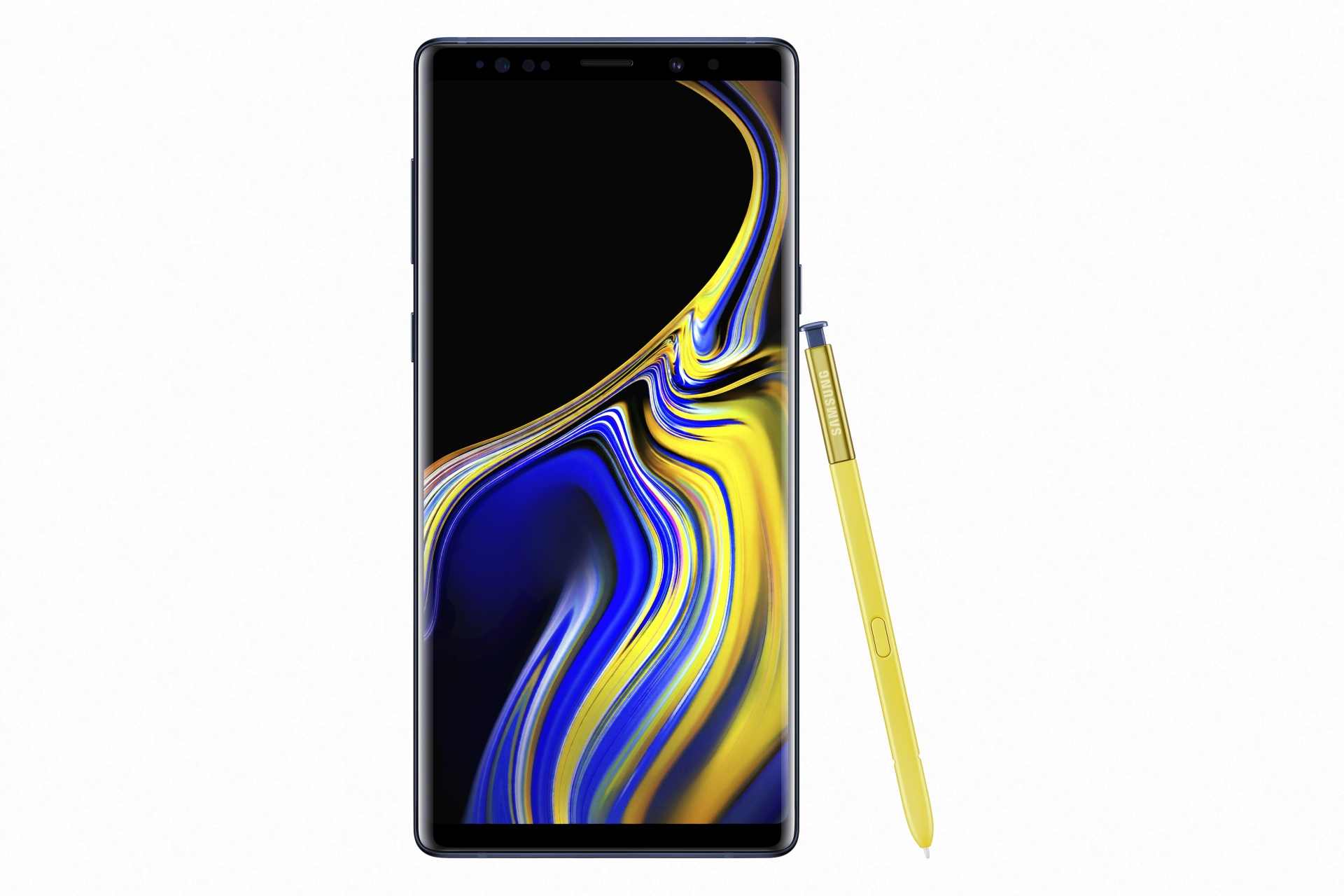 Samsung Galaxy Note 9 review: Hands-on impressions of the new phone