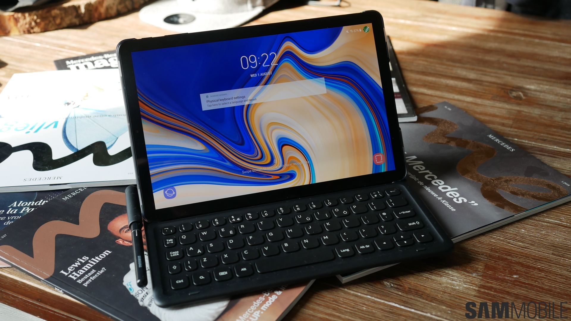 Three not-so-obvious Galaxy Tab S4 'drawbacks' buyers should know