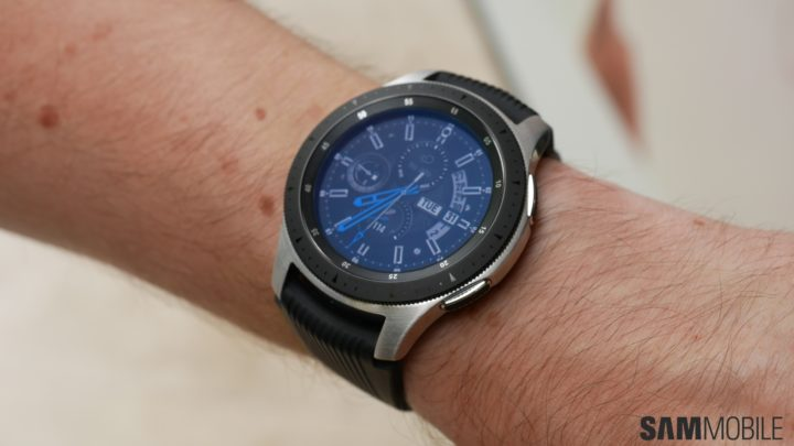 Samsung Galaxy Watch is now available for purchase through ...