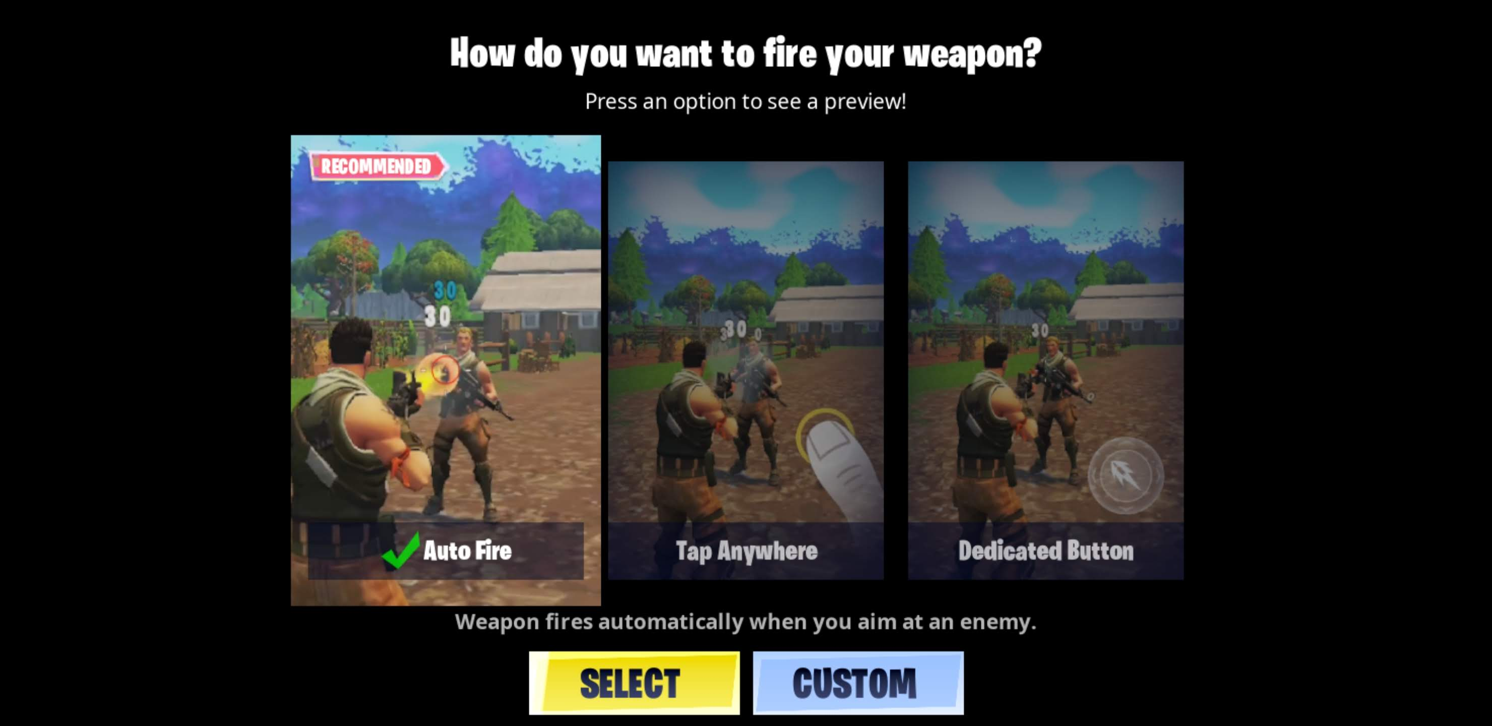 Fortnite Is Available On Most Samsung Galaxy Devices: Fortnite For Android Already Available For Galaxy S7 And