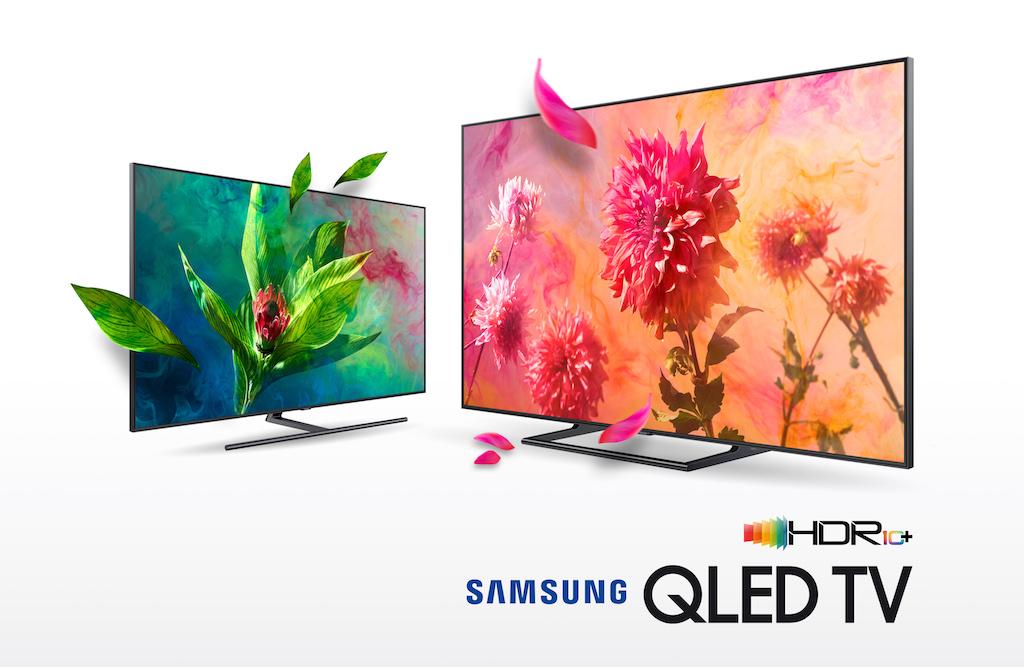 Samsung QLED 8K TV Release Confirmed For End Of September