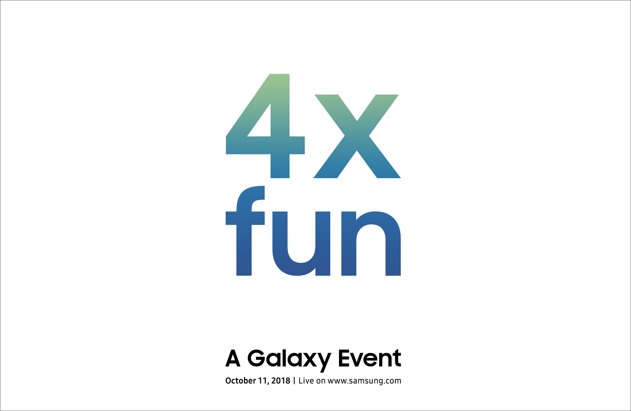Samsung's October 11 Galaxy event will take place in Malaysia