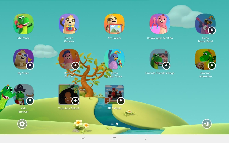 Samsung Galaxy Tab A 10 5 review: An unassuming mid-range