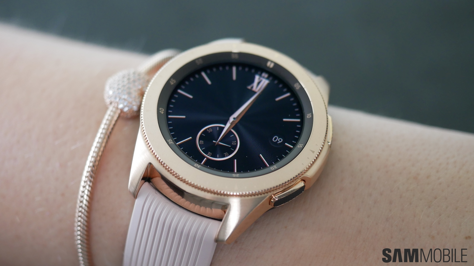 Samsung Galaxy Watch Review A Clockwise March Towards Perfection
