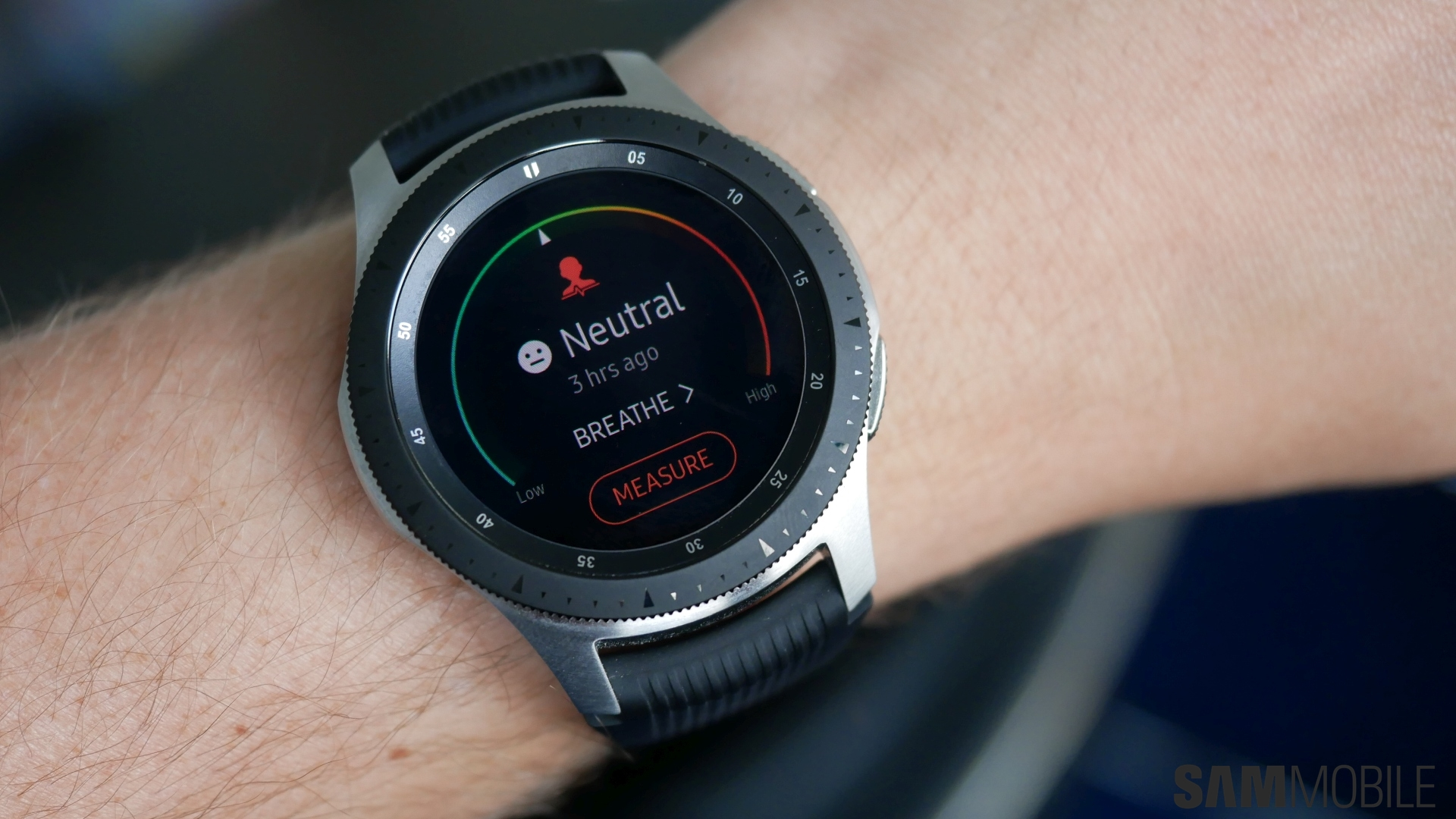 Samsung Galaxy Watch review: A clockwise march towards