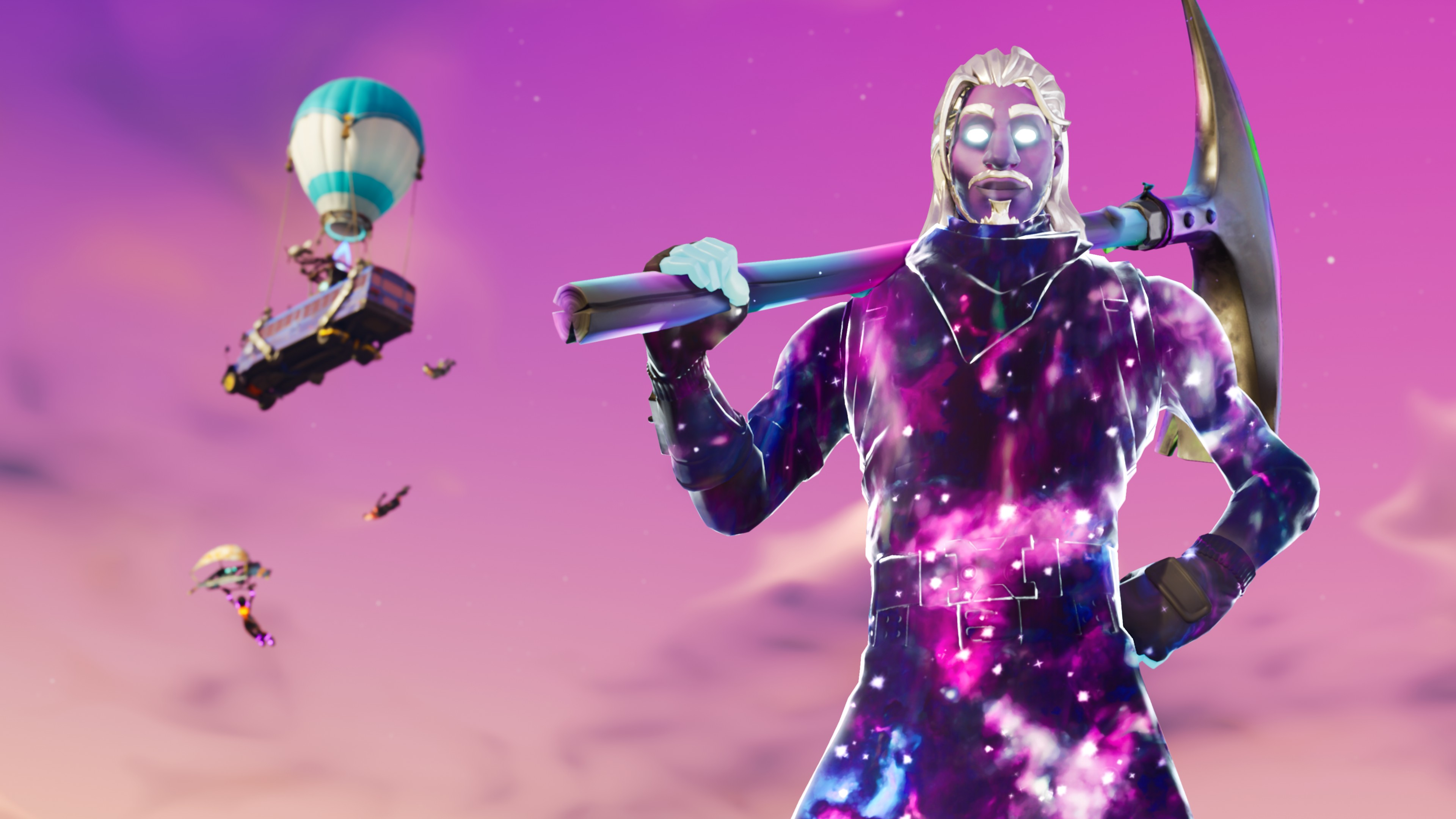 Samsung Fortnite contest for the Galaxy Note 9 offers great prizes