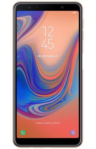 Galaxy A7 (2018) price