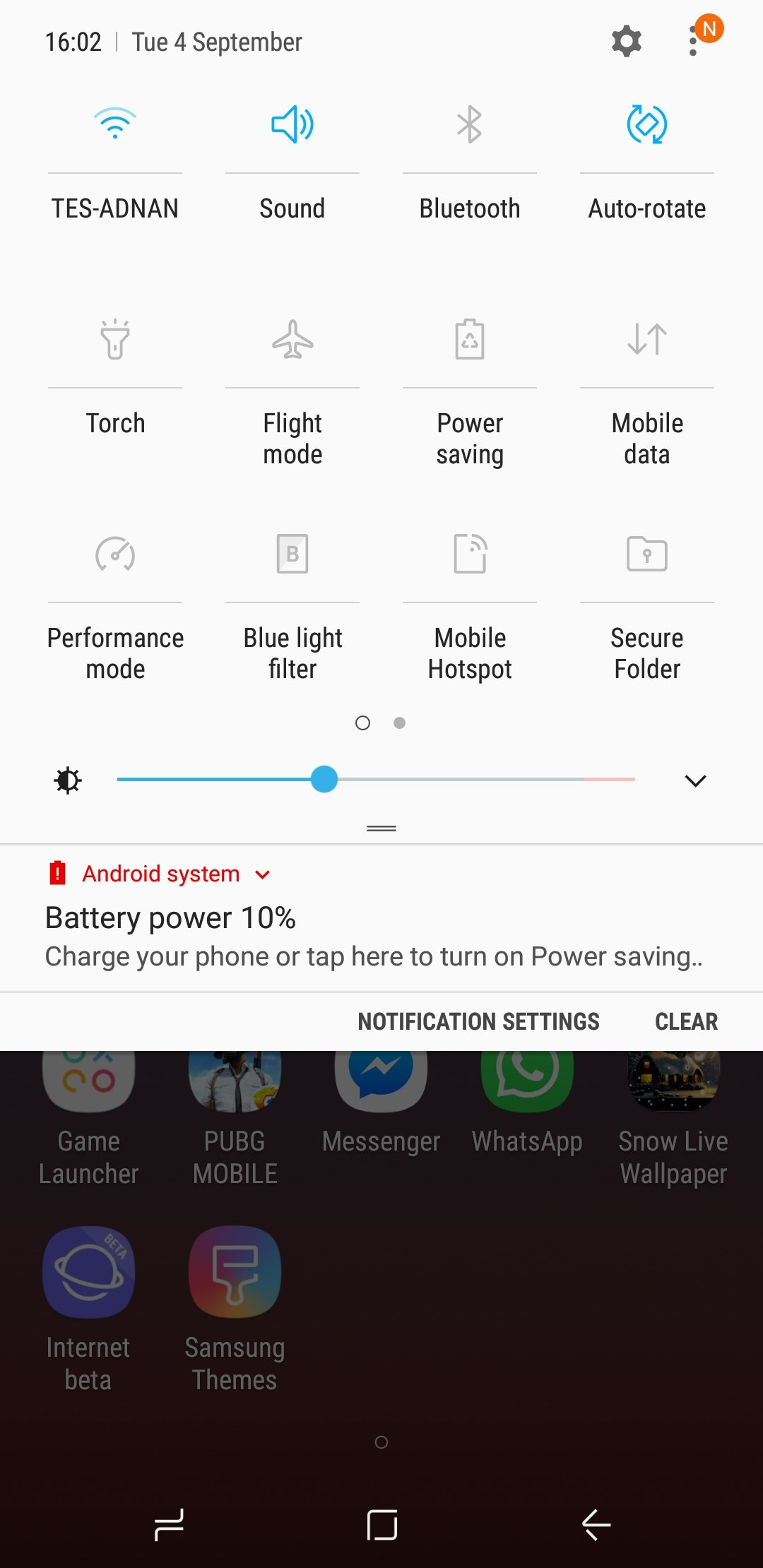 How to use Samsung Secure Folder on Galaxy Note 9 - SamMobile