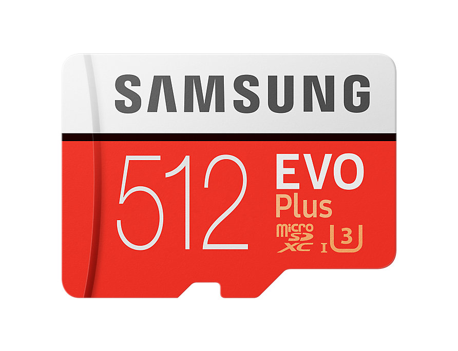 Samsung S 512gb Microsd Card Costs As Much As A Mid Range Phone Sammobile