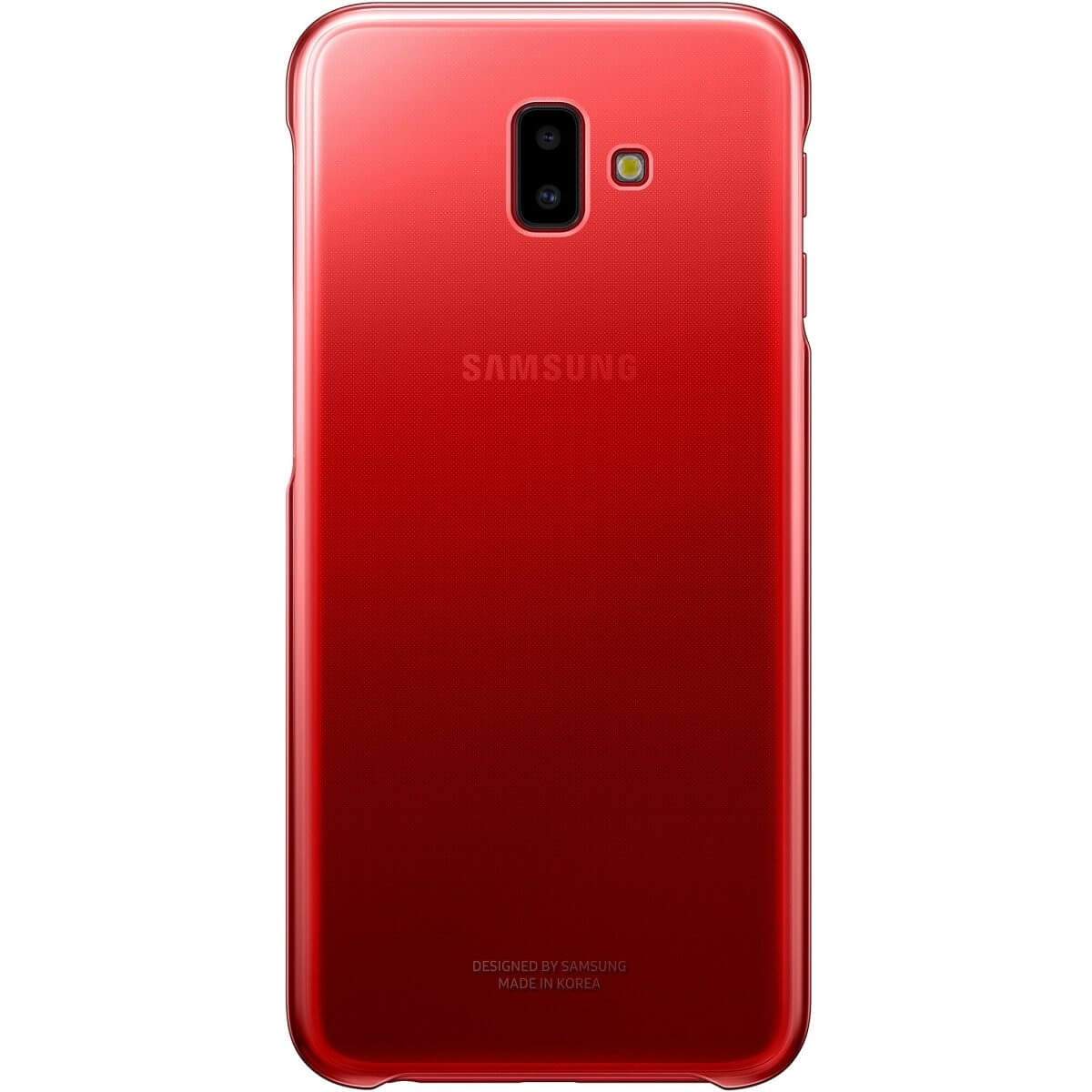 official photos 935db 17263 Images of Samsung's gradient covers for Galaxy J4+, J6+ and A7 ...
