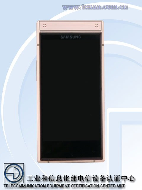 Samsung's next flagship flip phone leaks in images, gets ...