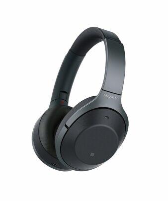 sony WH1000XM2 headphones