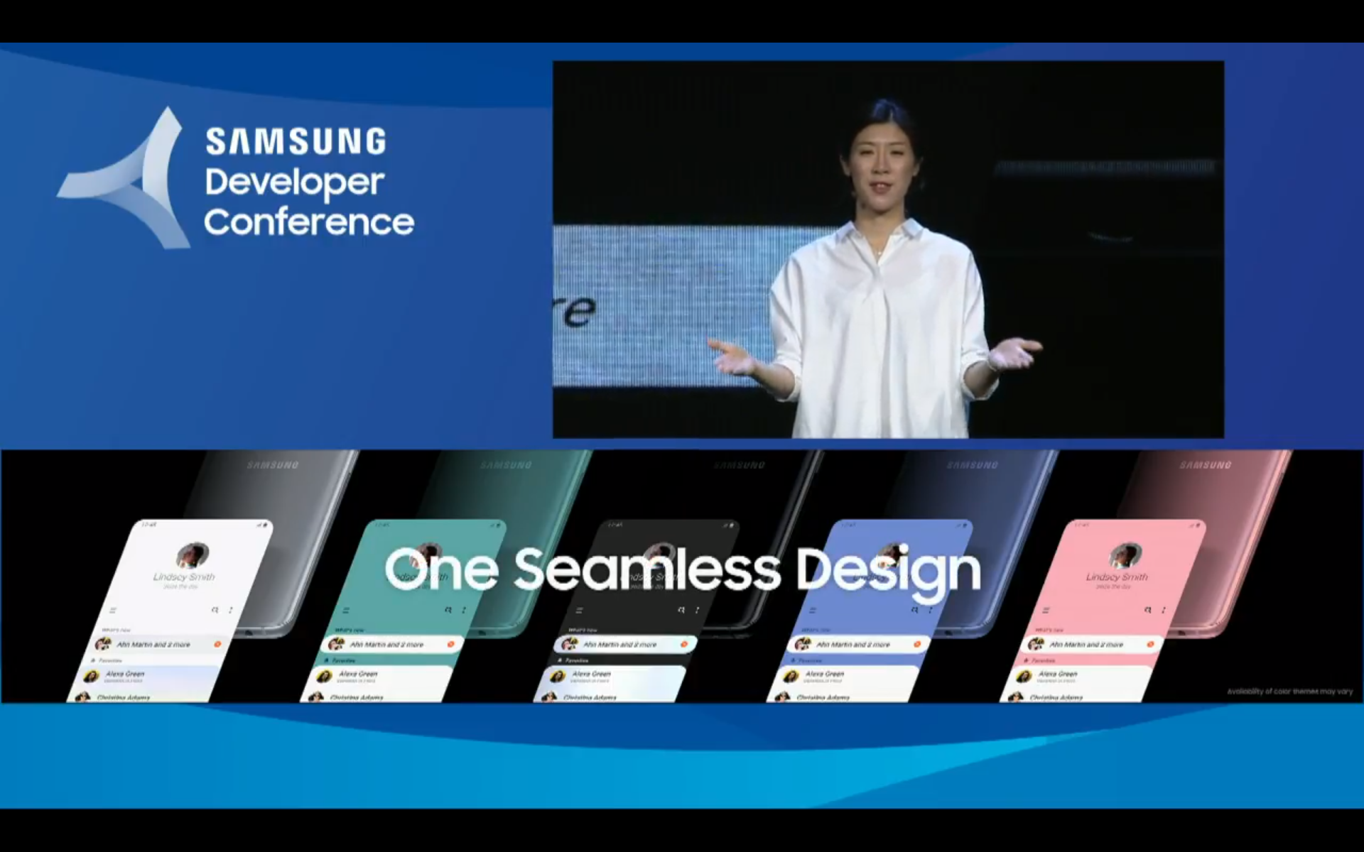 Image result for Samsung One UI