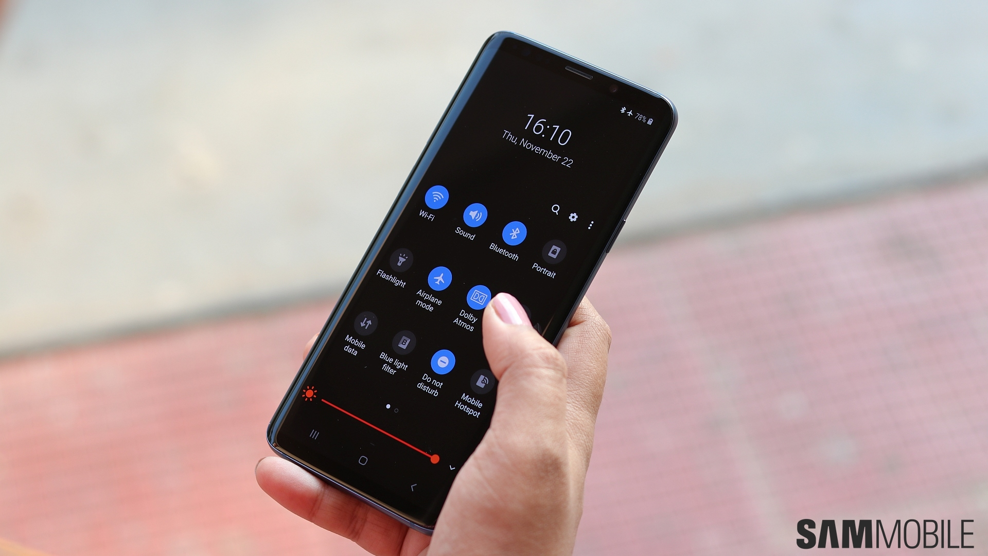 Poll Results!] What do you find most frustrating about Samsung One