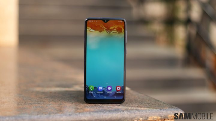 Galaxy M10 And Galaxy M20 Get Their First Software Updates