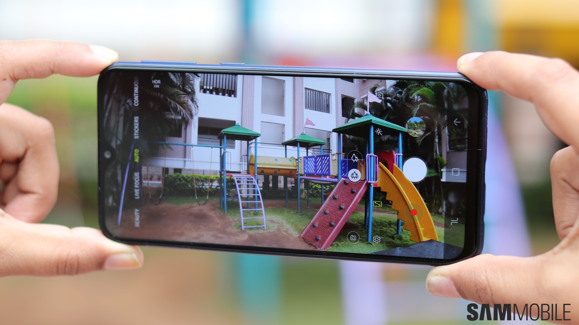 Samsung Galaxy M20 review: Putting the 'M' in masterstroke