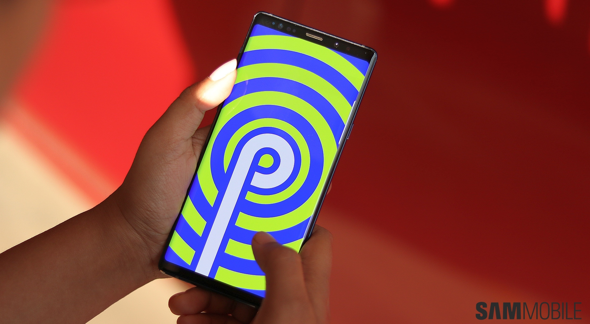 Note 9 android pie unlocked us | Download Android 9 0 Pie