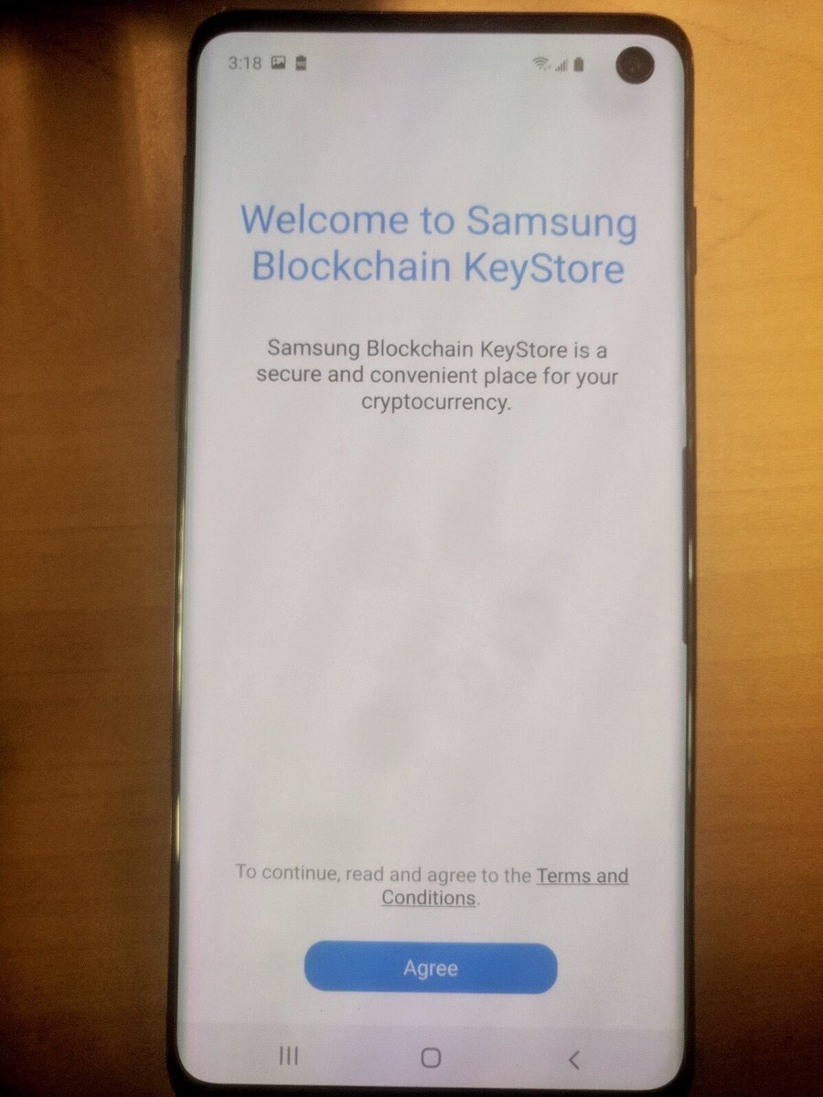Bitcoin Remains Range-Bound at $3,600 as Latest Samsung Galaxy Phone Looks to Boost Adoption