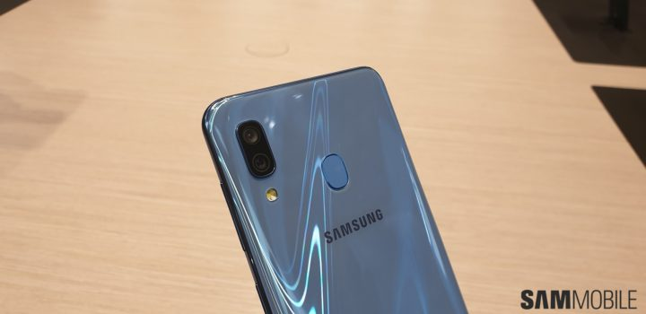 Galaxy A20 Specs And Price Confirmed As It Goes Official