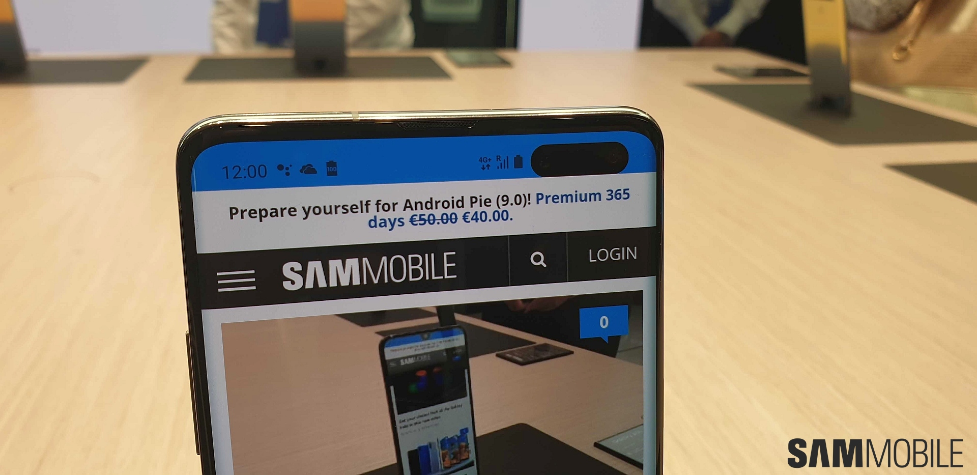 www sammobile com on reddit com