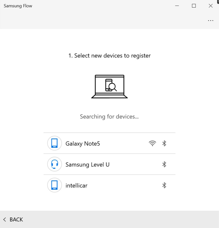 Samsung Flow works a lot better with the latest update - SamMobile