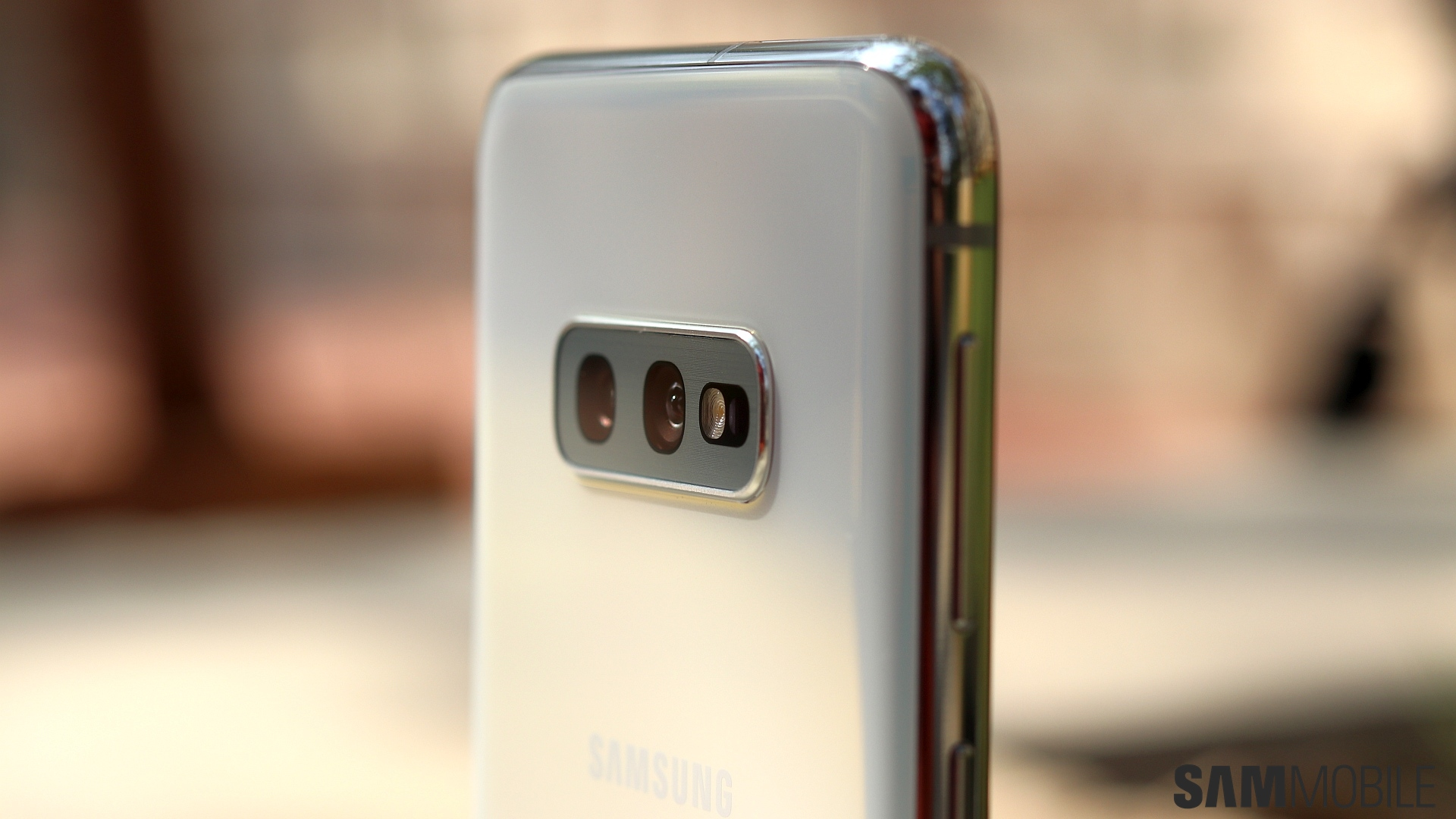 How to fix distortion in Galaxy S10 ultra-wide camera photos - SamMobile