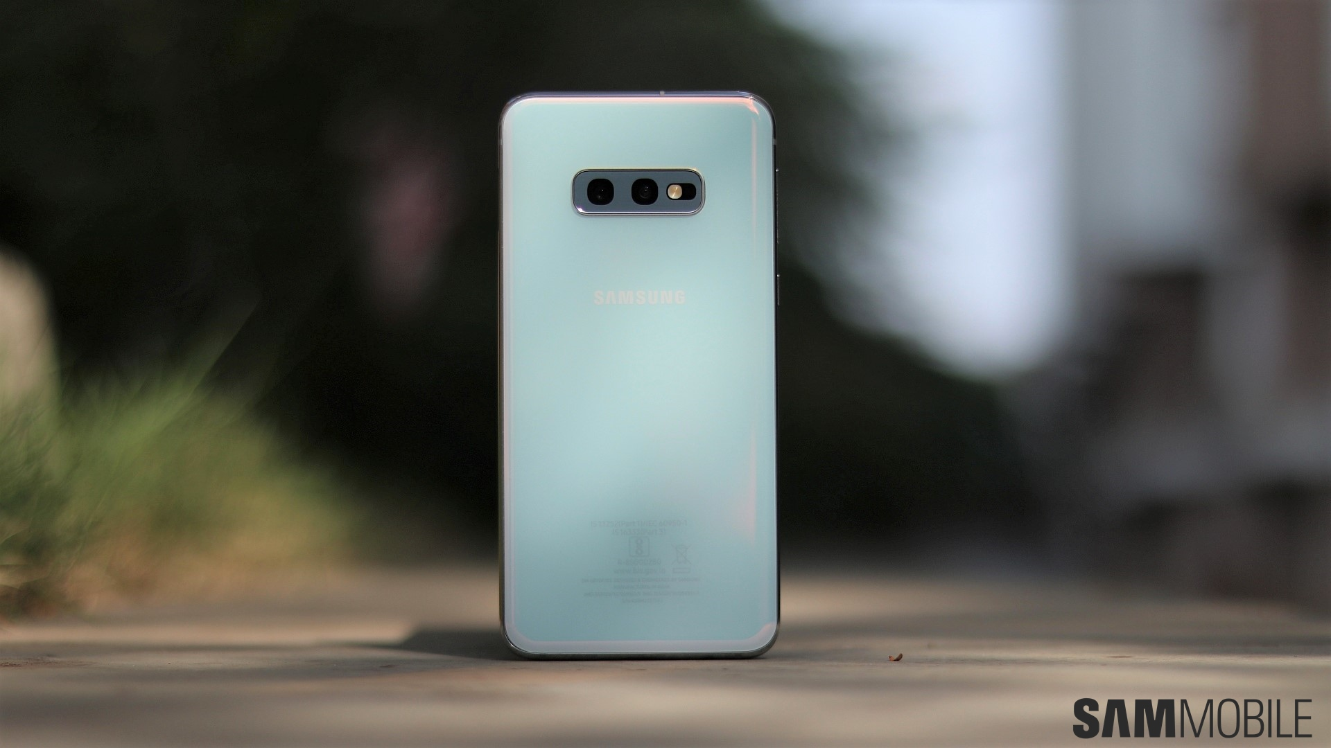 Samsung Galaxy S10e review: Making compact flagships great