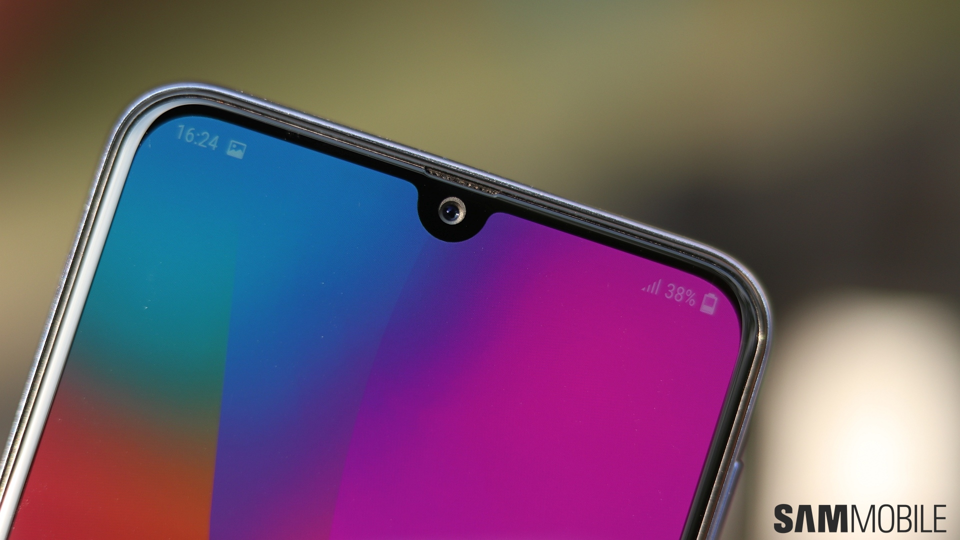 Galaxy M30 Review A Galaxy M20 Plus With Meaningful Additions Sammobile