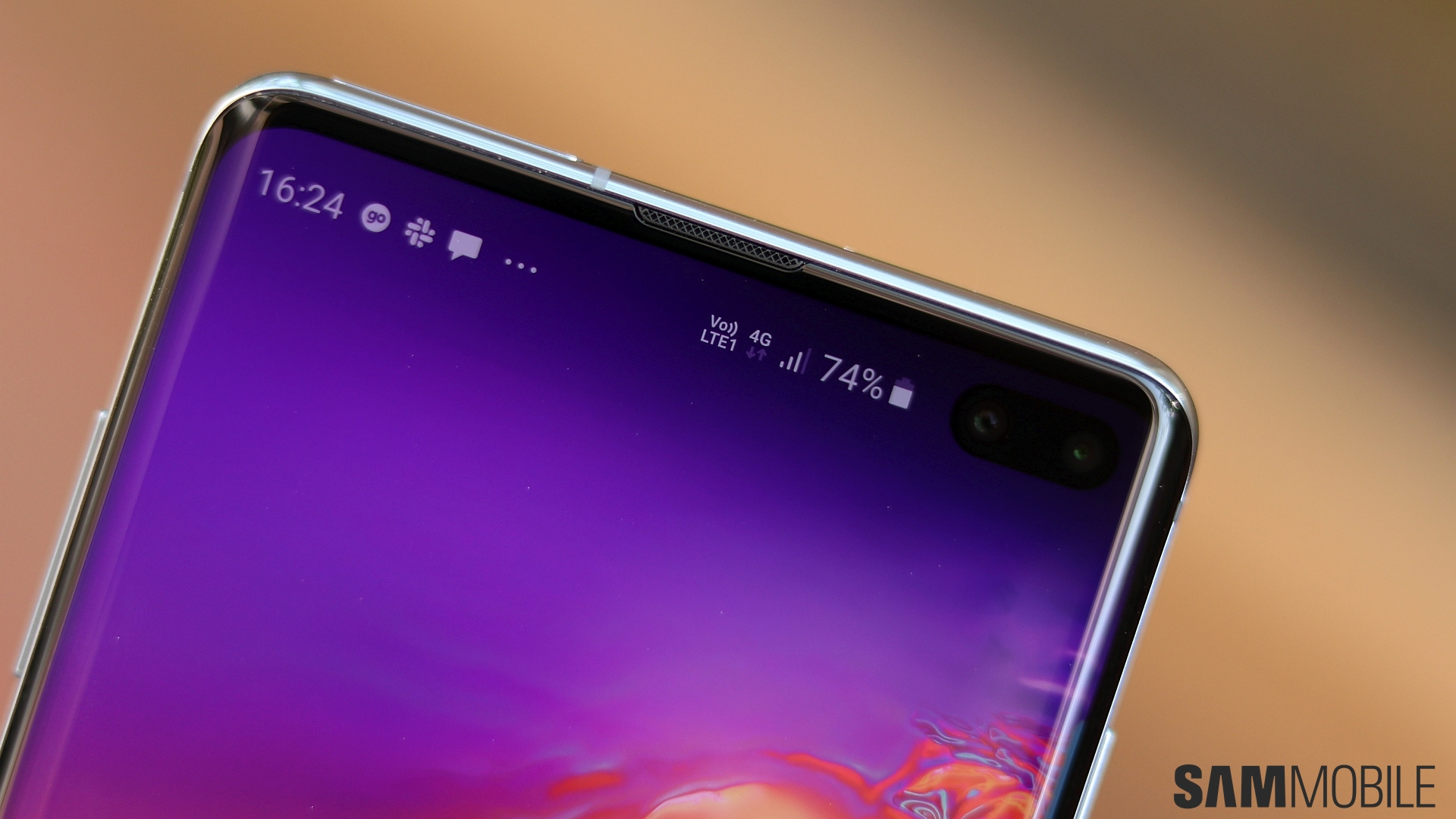 Galaxy S10 has a frustrating bug that's killing battery life