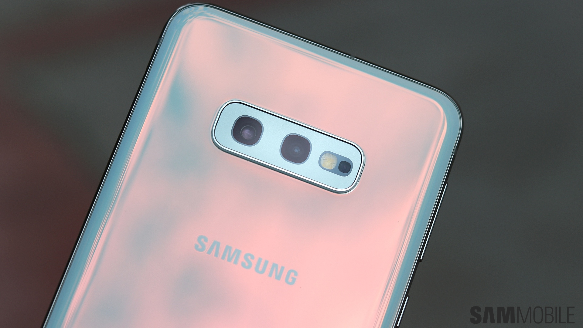 PSA: Galaxy S10e doesn't have a heart rate sensor - SamMobile