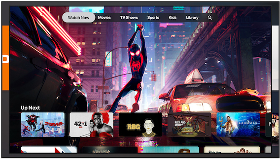 New Apple TV app will arrive for Samsung smart TVs first - SamMobile