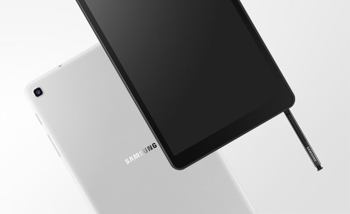 Samsung's next budget tablet may be called the Galaxy Tab S6 Lite - SamMobile