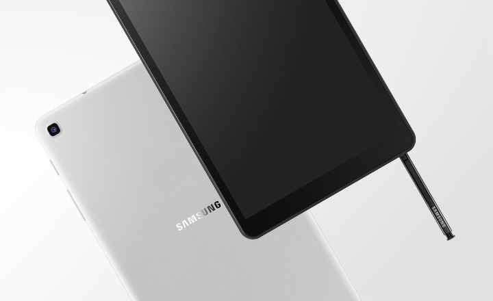 8e42bfec4a7 Samsung launches new 8-inch Galaxy Tab A with S Pen support - SamMobile