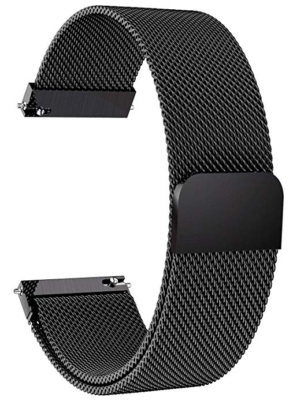 Fullmosa magnetic closure strap (best galaxy watch band)