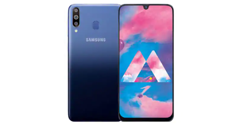 Samsung launches Galaxy A60 with Infinity-O display and the
