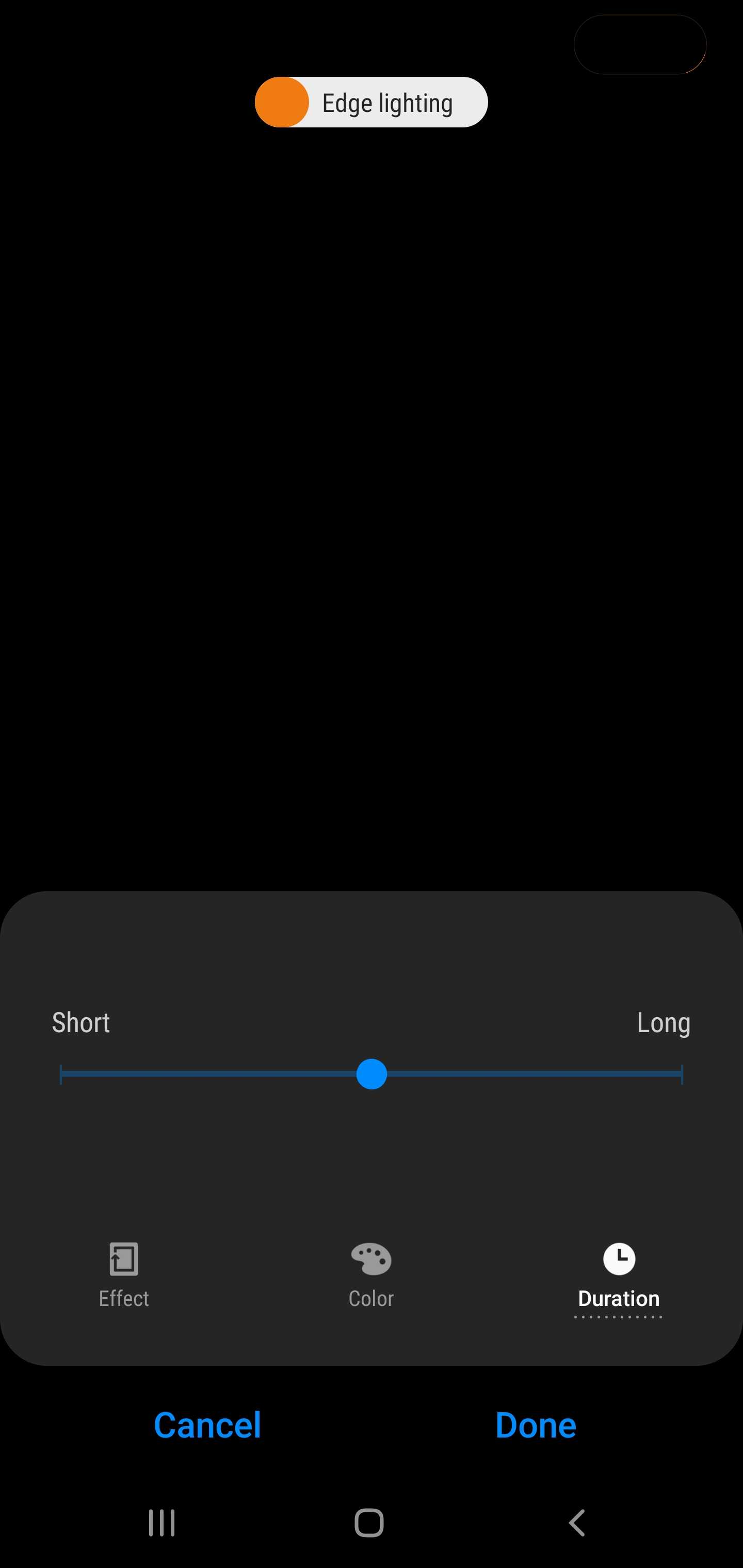 Good Lock update brings partial Galaxy S10 notification LED