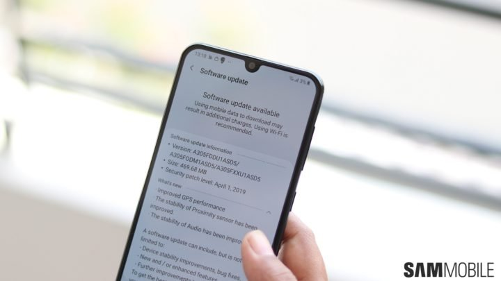 May 2019 security patch details confirmed by Samsung - SamMobile