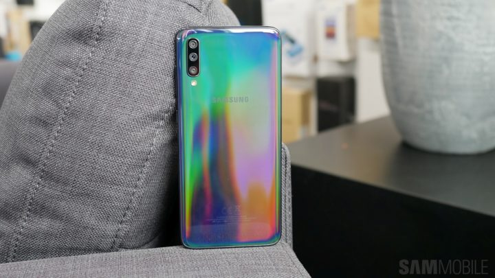 Samsung Galaxy A71 and A91 coming to Europe with Android 10