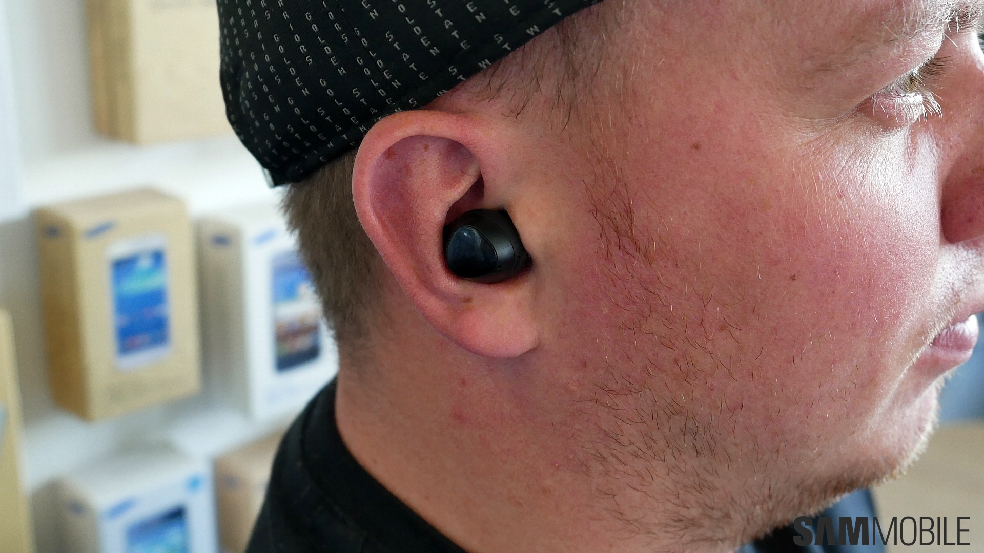 Samsung Galaxy Buds Review Worthy Of Your Hard Earned Money Sammobile