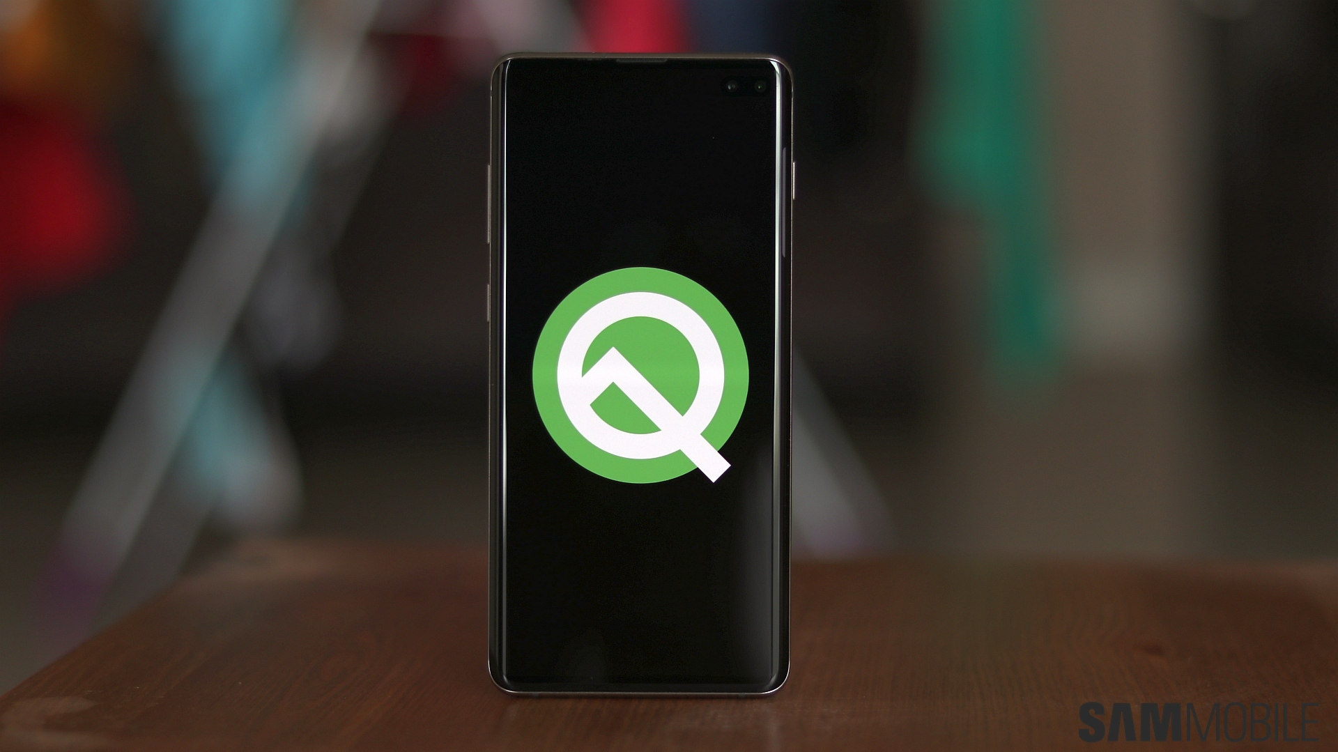 Will my Samsung Galaxy smartphone or tablet get Android Q