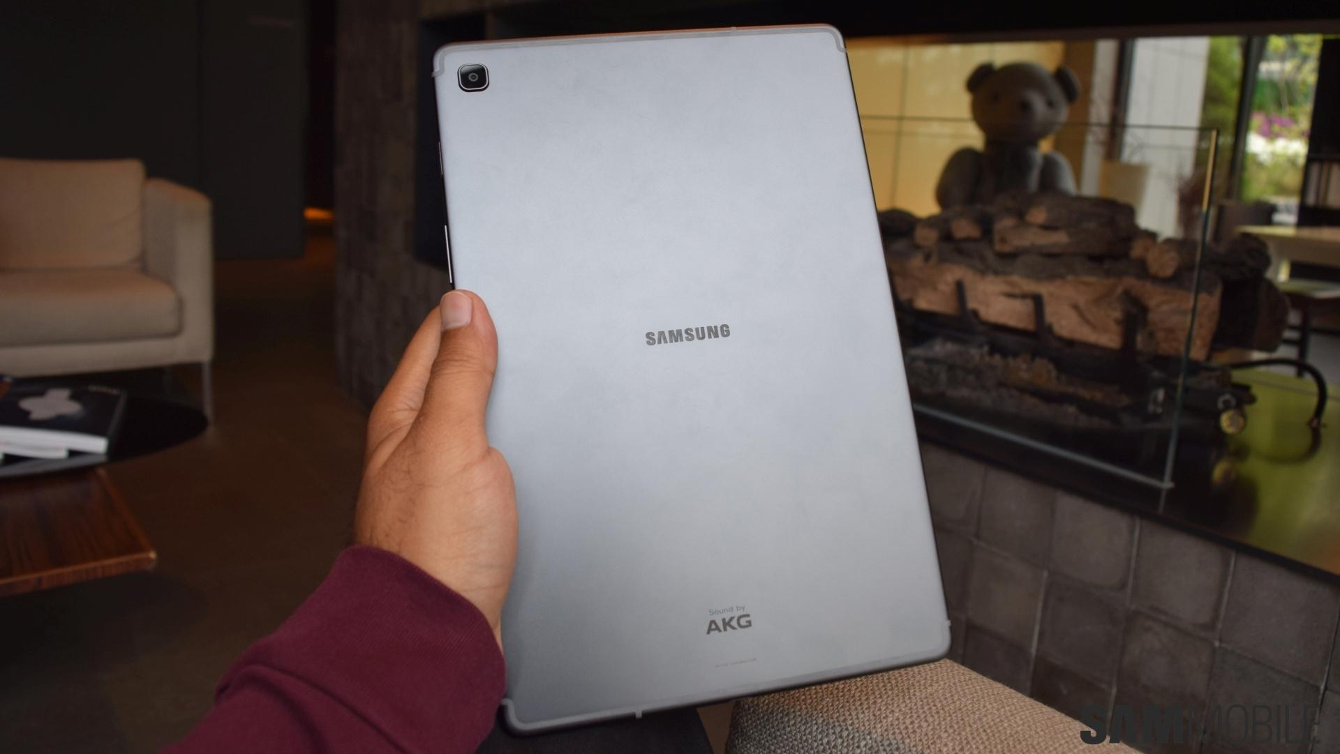 Samsung Galaxy Tab S5e review: An unbeatable value