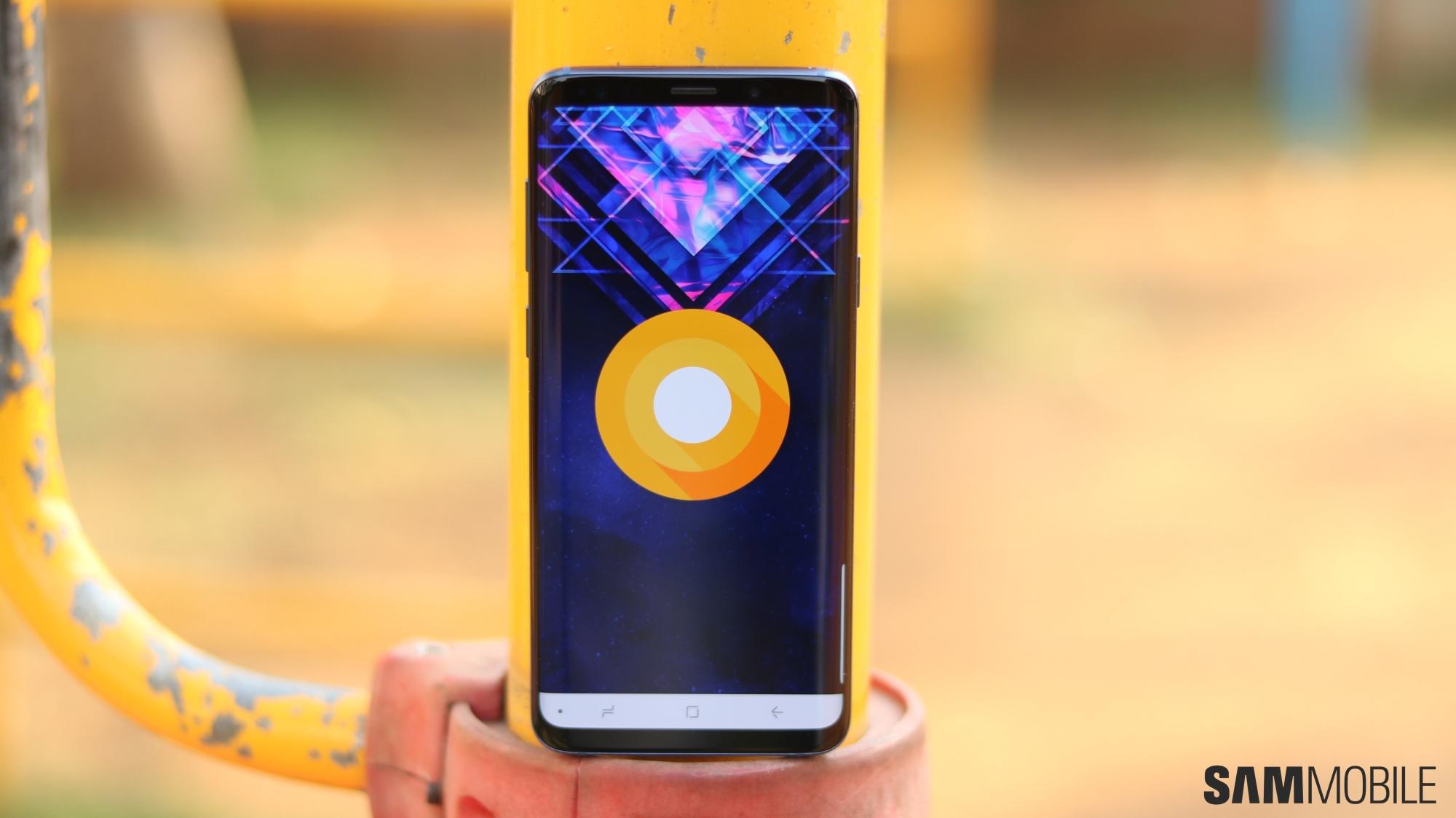 Samsung Galaxy S9 - SamMobile