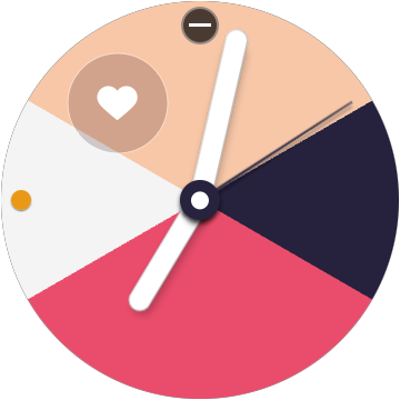 galaxy watch active watch faces