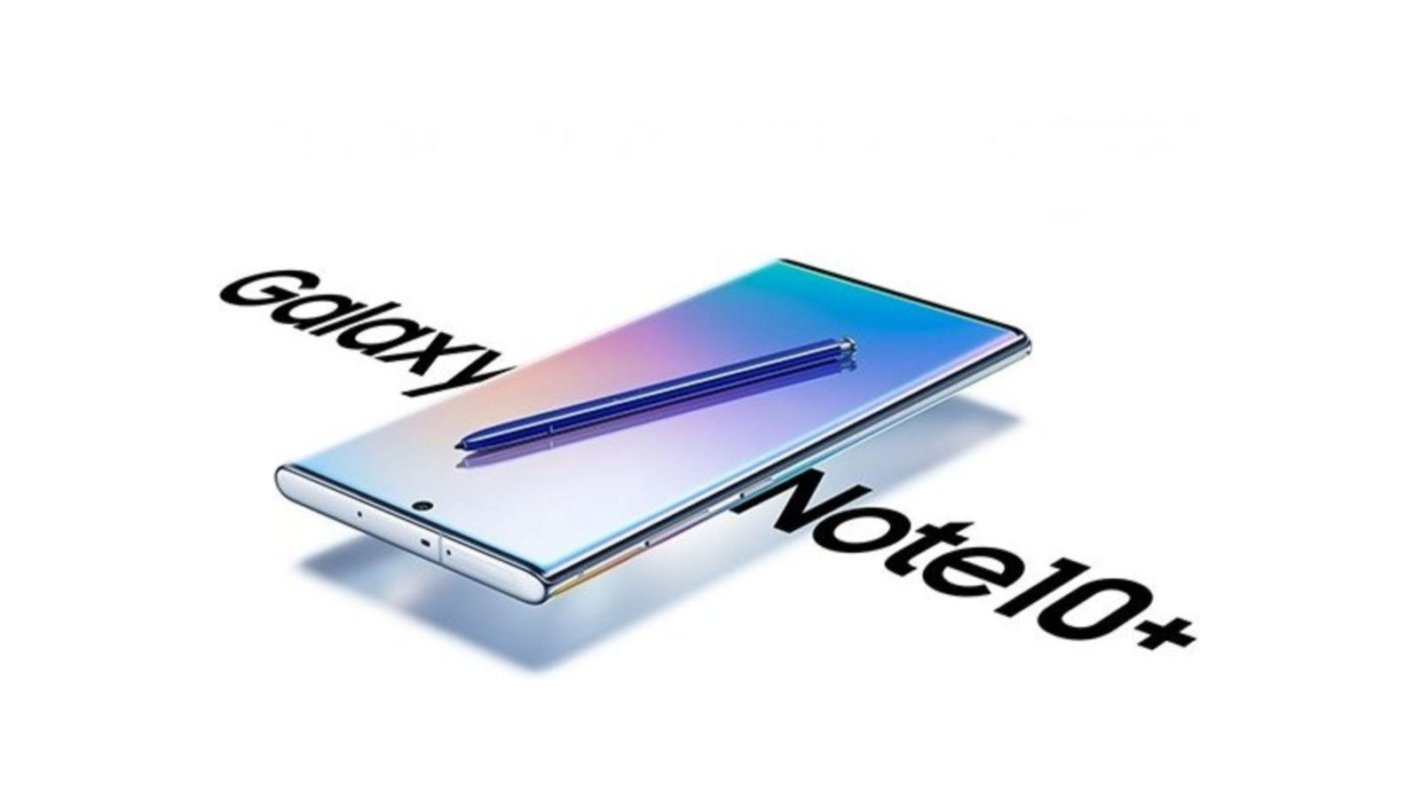 Galaxy Note 10 could start at 256GB storage in China, 512GB for Note 10+ 5G