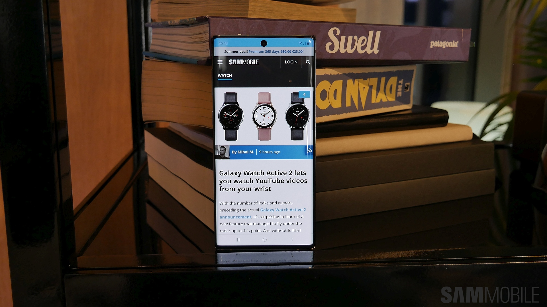 Galaxy S10+ vs Galaxy Note 10+: Which should you buy? - SamMobile