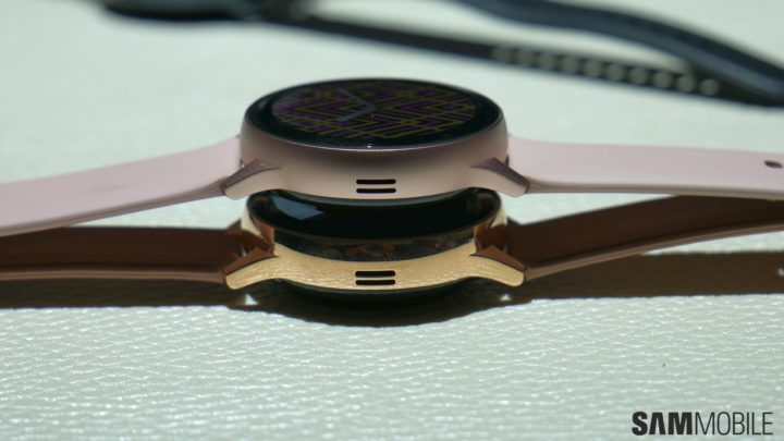 Exclusive: New Galaxy smartwatch has stainless steel version, three colors