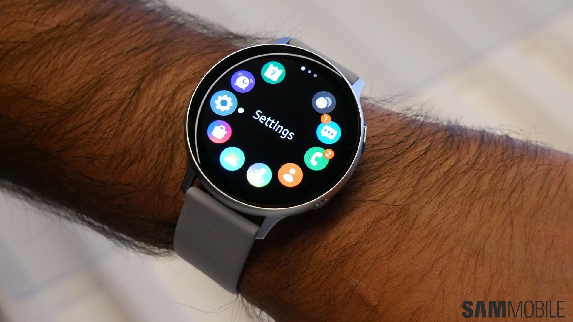 Samsung Aktiv 2