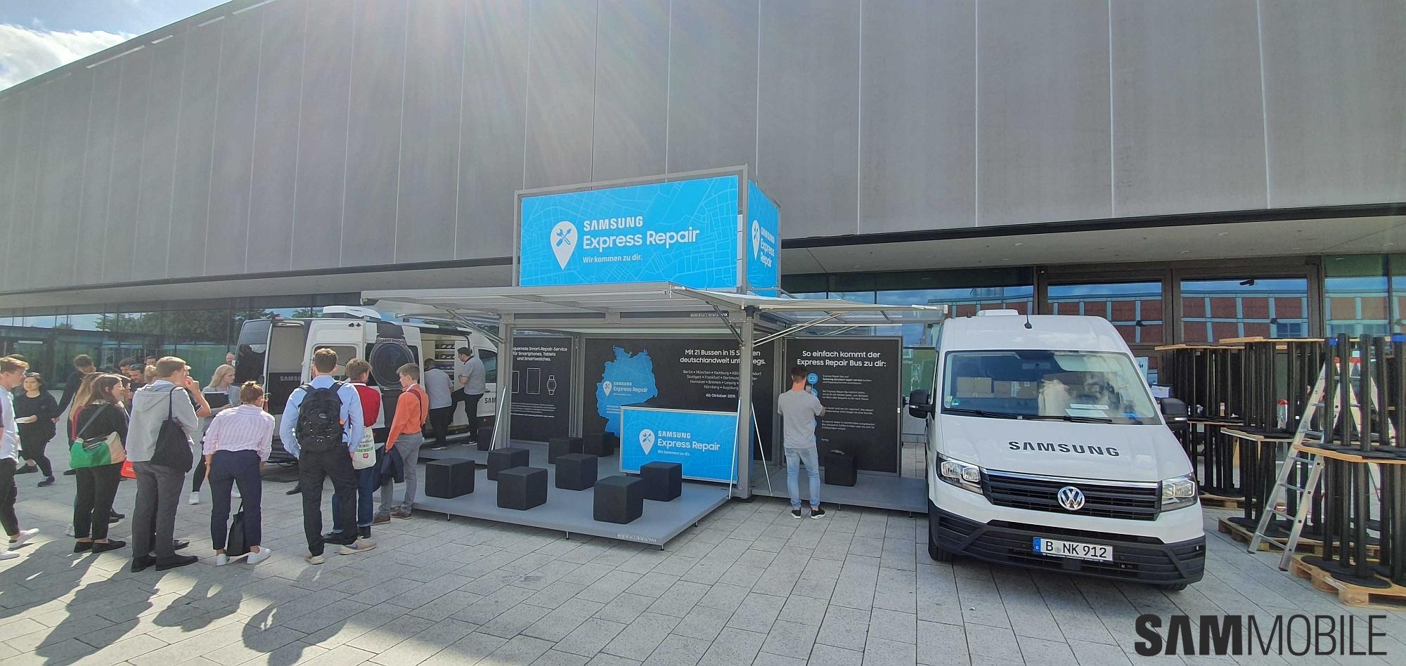 Samsung Mobile Deutschland