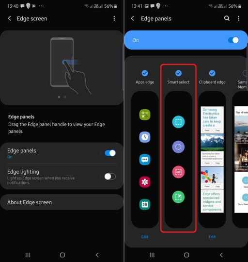 How to take a screenshot on the Galaxy Note 10 and Galaxy
