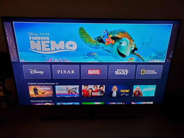 Disney Plus Auf Samsung Tv Installieren